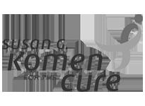 Komen logo